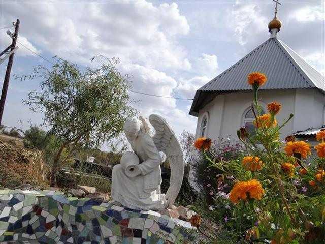 Православные источники