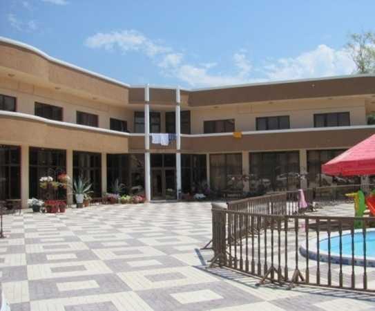 Гостиница «Гранат»