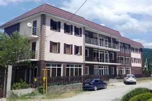 Гостевой - дом «ALINA»